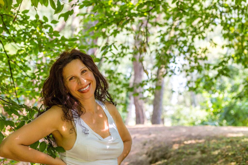 Senior woman 50 plus